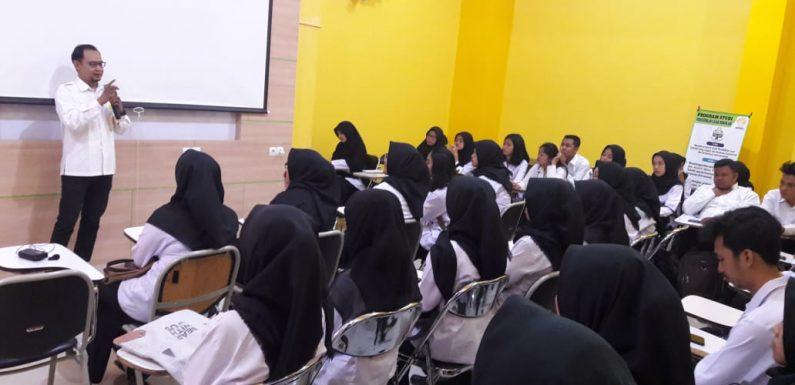 Microteaching Mahasiswa Jurusan PLS FIP UNNES 2019